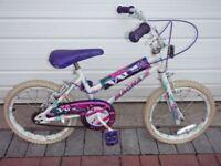 Girls bike, Magna brand, £5