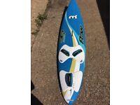 Mistral Custom Flow 95l Windsurf Board