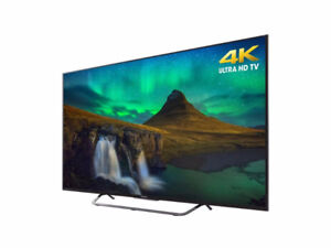 Sony XBR65X850C 65-Inch 4K HDR 3D Smart LED TV