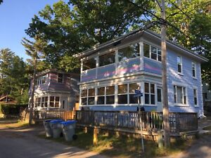 Grand bend September weekends available sleeps 10