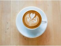 2 JOBS OFFER || Barista & Chef assistant at Victoria.