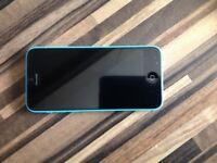 iPhone 5c (water damaged)
