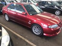 MG ZS SUPERB. MOT. TAX
