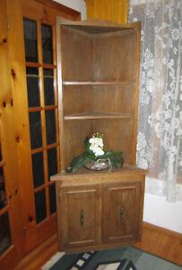 Corner shelf - etagere de coin