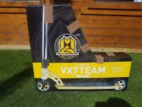VX7 TEAM SCOOTER