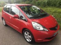 Honda Jazz 1.4 ( 98bhp ) Semi-A ES CHEAP AUTOMATIC + DRIVES SUPERB