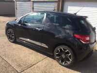Citroen ds3 D Sport 1.6 manual full leather interior