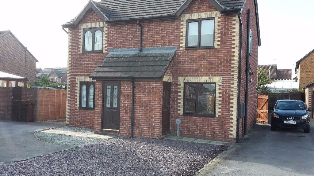 2 Bedroom House To Rent Howdale Road Hull
