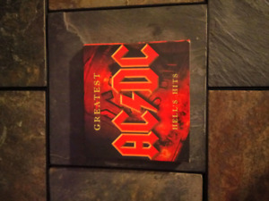 AC/DC Greatest Hits Collection