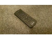 Sony Playstation 2 Slim DVD Remote - PS2