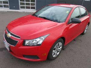 2014 Chevrolet Cruze LS! SAVE! ONLY 43K!