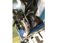 Turbo charger unit ford transit 2.2