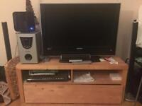 """Orion TV 32"""" + FREE TV STAND"""