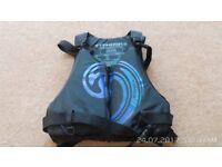 buoyancy jacket