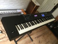 Roland Ds 88 - weighted synth