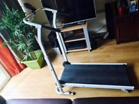 Folding Manual Treadmill For Sale