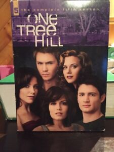 One Tree Hill Saison 5