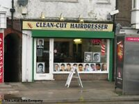 BARBER REQUIRED - LUTON