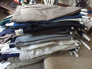 Lot of ladies clothes