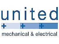 Electrician mate/improver with CSCS/ECS card required for commercial refit in Chatham,