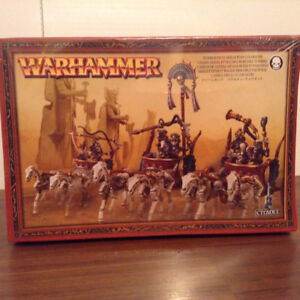 War Hammer Tomb Kings Army 5000+ points army