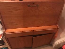 Beautiful Vintage Desk for Sale