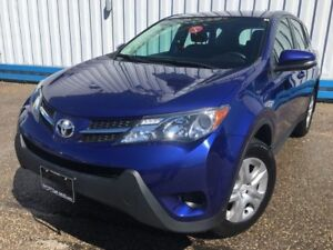 2015 Toyota RAV4 LE AWD *BLUETOOTH*