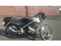 Suzuki Rg 50 not rg 250 or 500 12 months mot