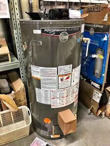 Natural Gas Hot Water Heater ($500)