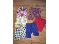 BOYS SHORTS FROM NEXT 8 YEARS VGC CAN POST