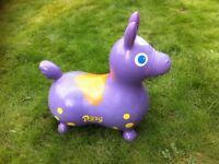Rody bouncy horse