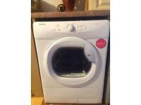 Tumble dryer 'hoover'