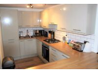 Spacious 3 Double Bedroom Flat Available for Rent in Bow, E3