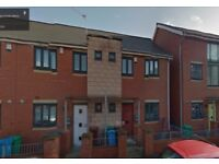 4 beds house for rent, opposite mmu new birley fields campus.