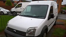 FORD TRANSIT CONNECT 1.8 200 D SWB HIGH ROOF ***NO VAT***