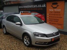 VOLKSWAGEN PASSAT 1.6 S TDI BLUEMOTION TECHNOLOGY, Silver, Manual, Diesel, 2011