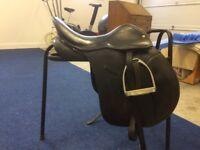 VG Condition Horse Saddle