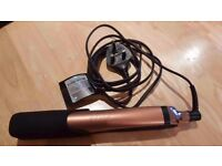 BRAND NEW AUTHENTIC - GHD Platinum Copper Luxe hair straightener
