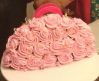 Custom cakes, cupcakes and more!