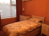 Lounge, bedroom & own toilet to rent. RGU & city centre 15mins walk. £435 inc.all utilities