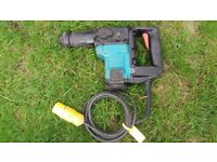 MAKITA SDS HR3000C 110V ROTARY HAMMER DRILL BREAKER