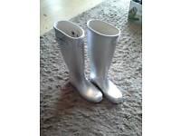 Wellington boots wellies Hunters