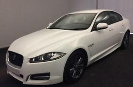 Jaguar XF R-Sport FROM £88 PER WEEK!