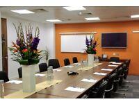 ●(Austin Friars-EC2N) Modern & Flexible - Serviced Office Space London!