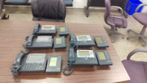 Cisco IP Phones & Equipment For Sale