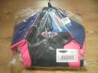 WOMENS SHORTIE WET SUIT SIZE 10 NEW IN BAG WITH TAGS