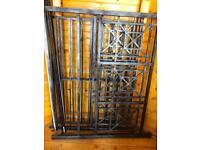 Free metal bed taken pending collection