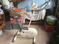 Roca trainer 2500 exercise bicycle