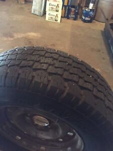 2 tires for cheap!