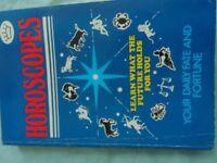 horoscope book 50p